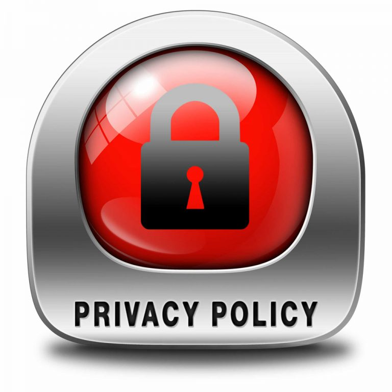 Hire Your Money® privacy policy-large padlock